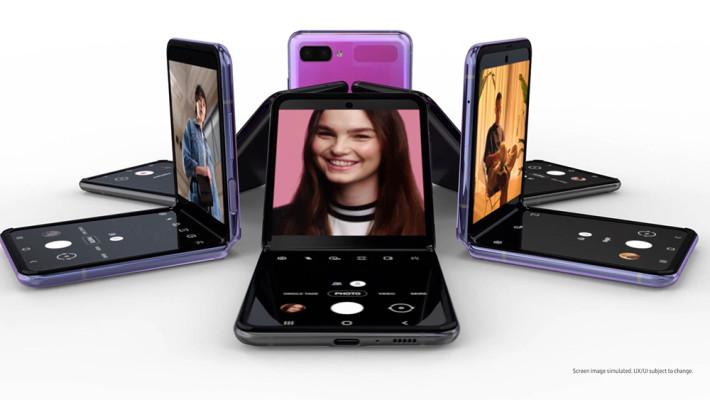 購買Galaxy Z Flip,並透過 Samsung Trade Up 專屬網站,於 6月 30 日前完成 Trade Up 手續,可享受額外港幣 $1,000 Trade Up 獎賞。