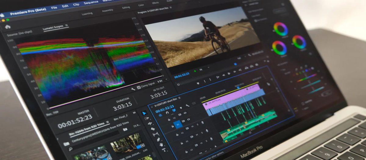 Adobe Creative Cloud 早年已經率先轉為訂閱制。