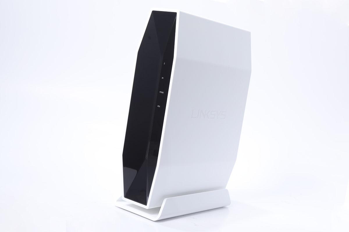 千元平玩 AX5400 Linksys E9450