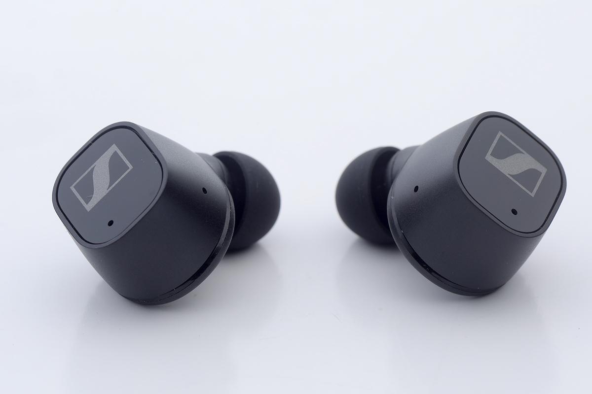 CX Plus True Wireless 加入了 Active Noise Cancellation 及 Transparent Hearing 功能,有著更好的聆聽體驗。